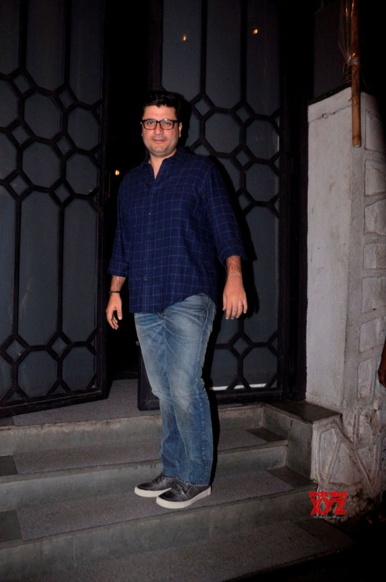 Goldie Behl excited about 'Marry Me, Stranger'
