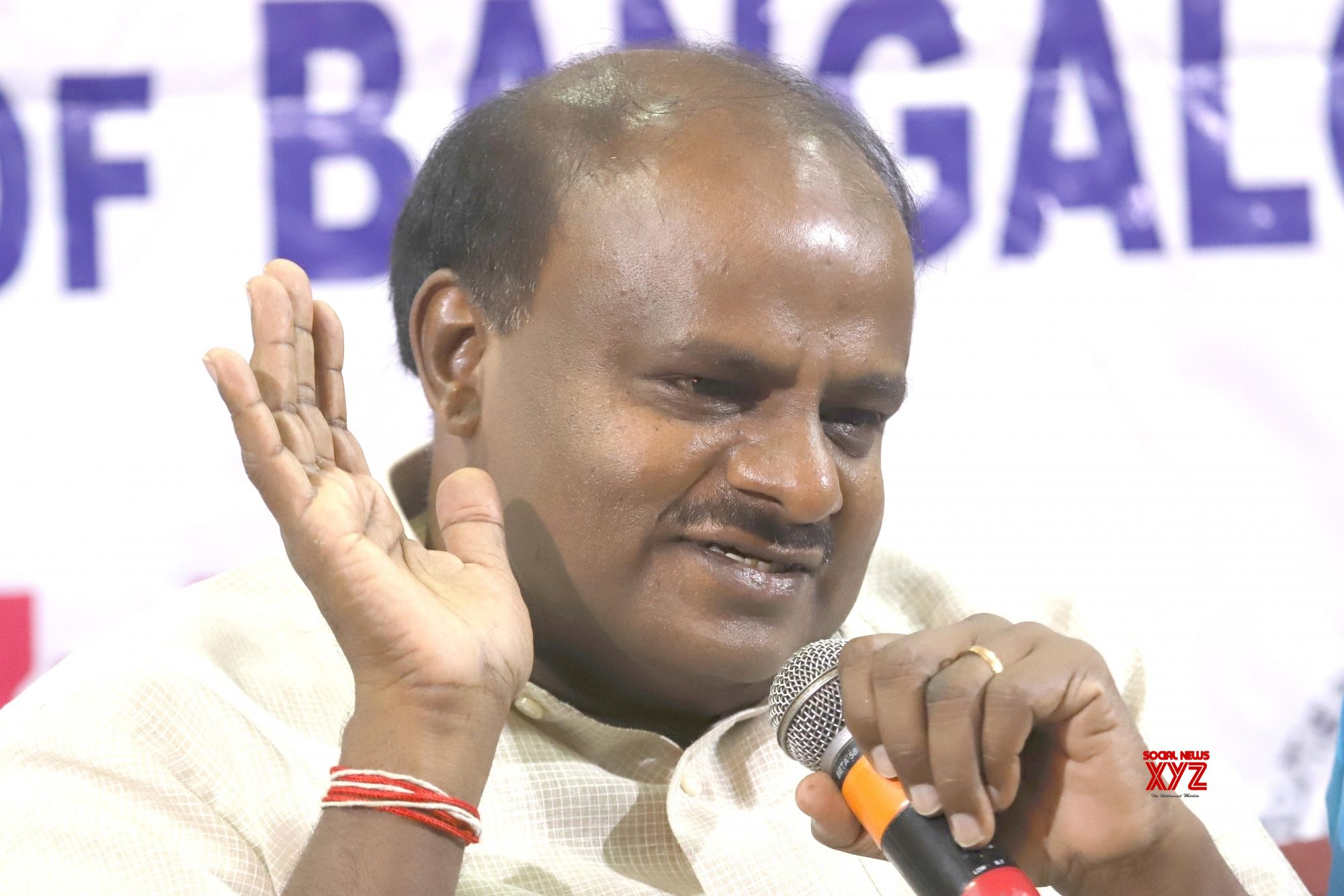 Kumaraswamy ready to seek trust vote in Karnataka Assembly
