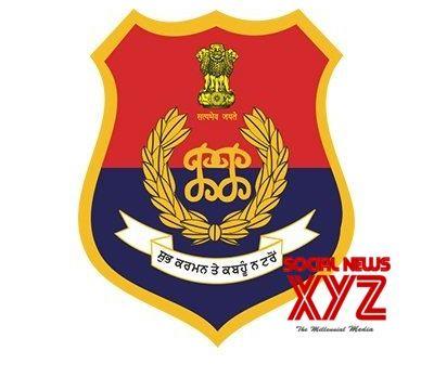 Punjab Police bust Pak-backed drugs smuggling racket