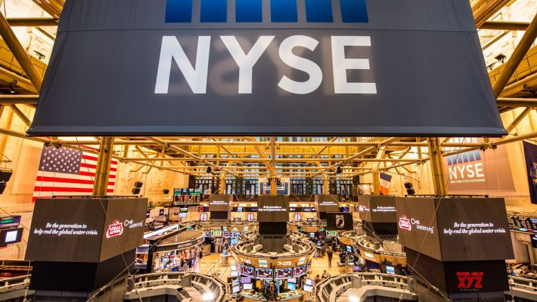 US stocks end mixed amid anticipation of stimulus package