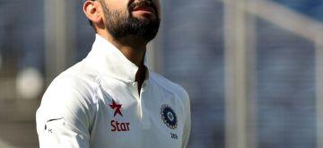 Indian captain Virat Kohli. (File Photo: IANS)