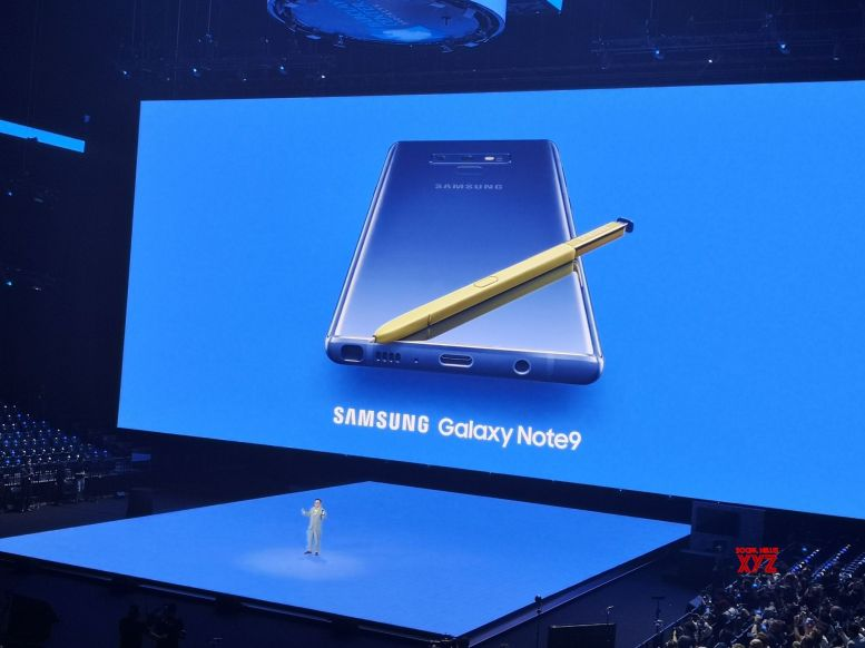 Samsung Galaxy Note 9 to be available on Flipkart
