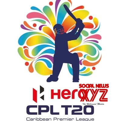 CPL becomes first T20 league to live stream on Twitter