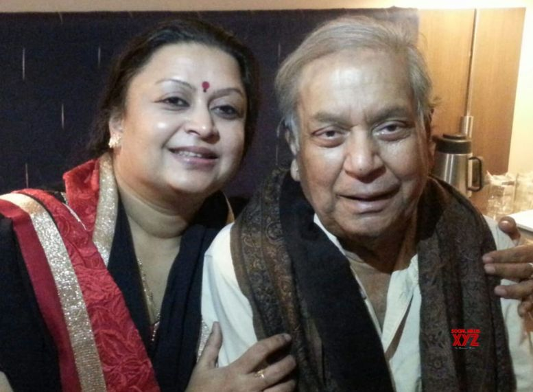 Persistence paid off, and how, for Birju Maharaj's daughter Mamta