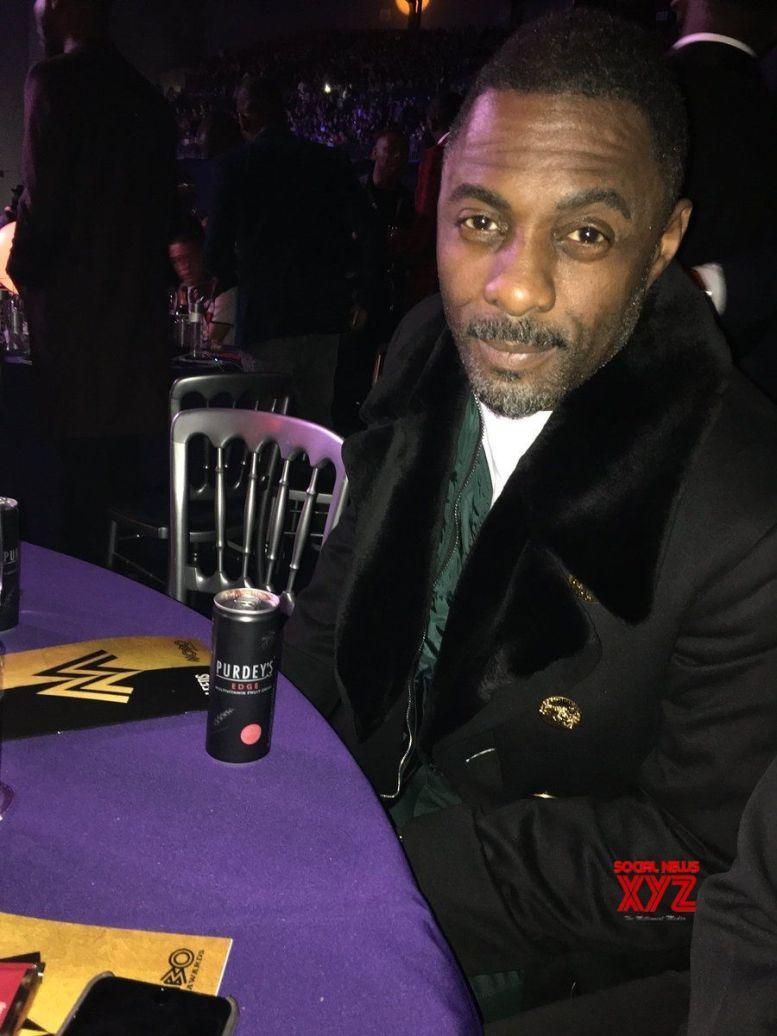 Idris Elba to star in 'Ghetto Cowboy'
