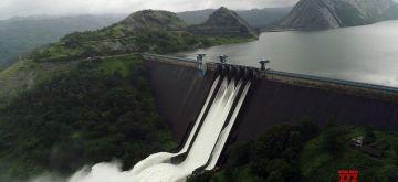 Idukki dam. (File Photo: IANS)