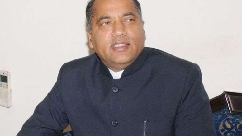 Himachal may impose restrictions, says CM