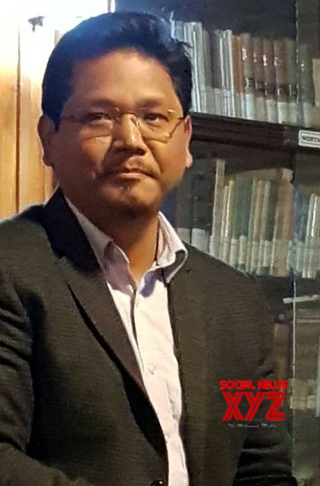 Meghalaya Congress leader was forced to quit: Sangma