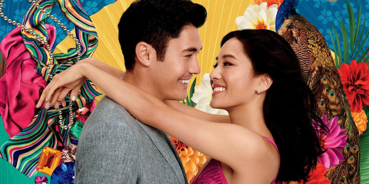 'Crazy Rich Asians': A run-of-the-mill romance drama (IANS Review, Rating: **1/2)