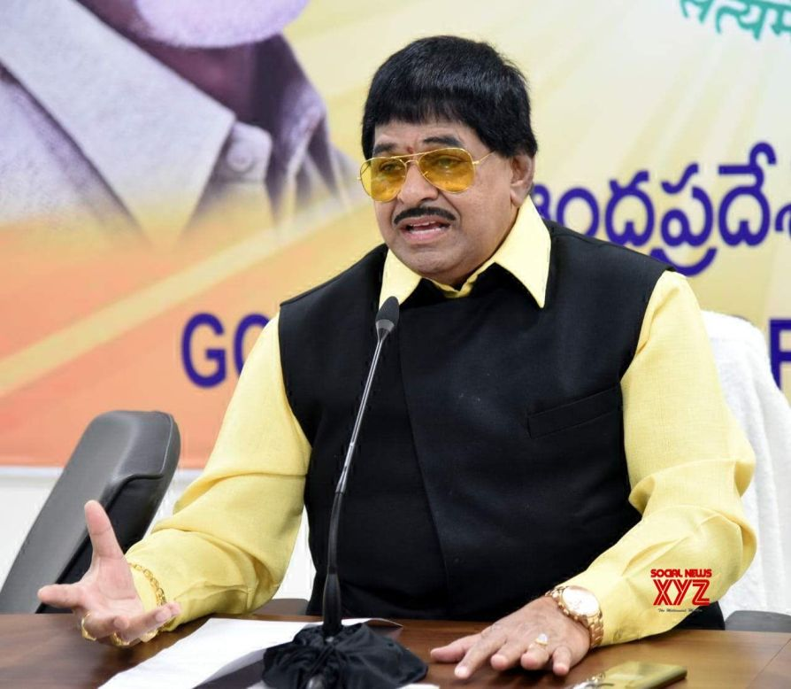 AP government is  giving a big assurance to movies made under 4 crores: APFDC Chairman Ambica Krishna