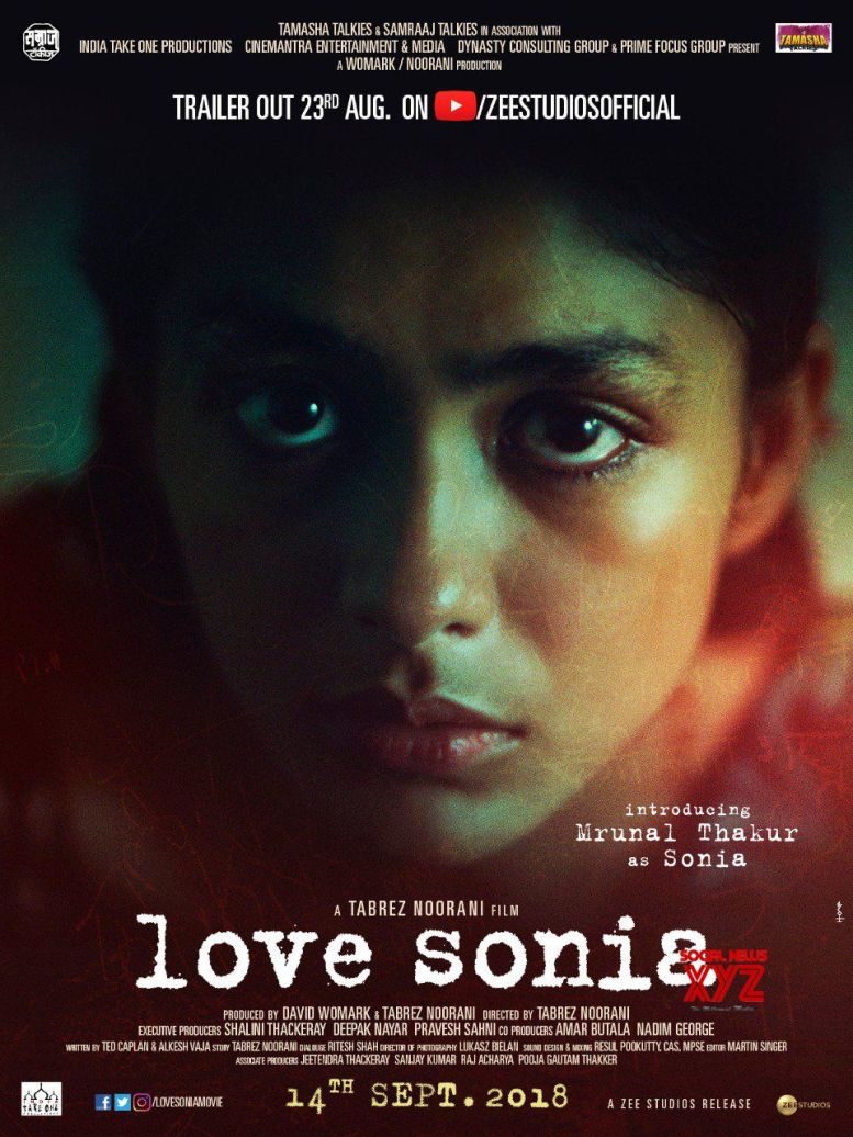 'Love Sonia': A familiar tale brutally told (IANS Review, Rating: ***)