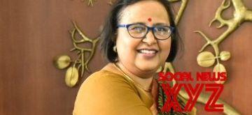 Ruchi Ghanashyam. (File Photo: IANS)