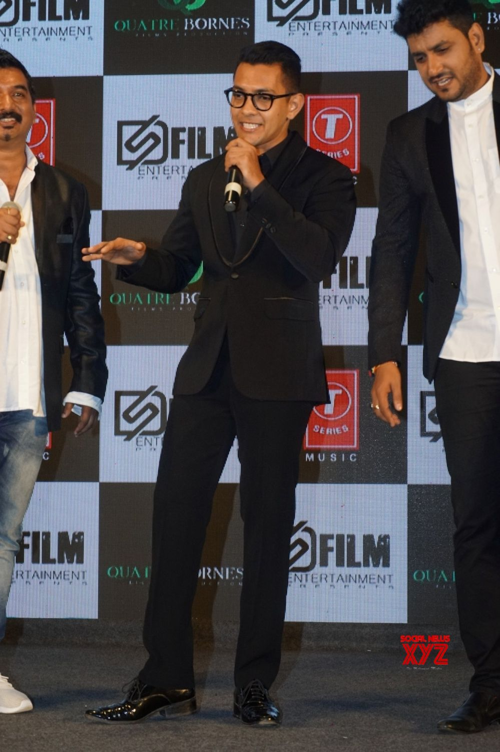 Mumbai: Music launch of film