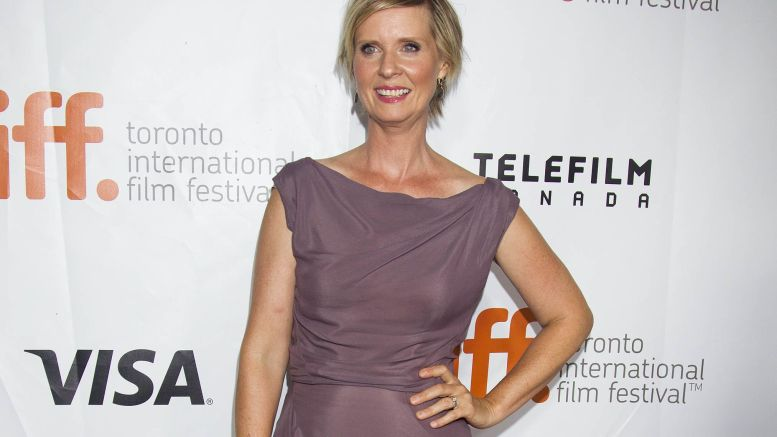 Actress Cynthia Nixon loses New York Governor primary