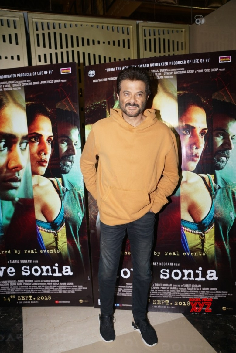 Future is bright with girls taking up positions of power: Anil Kapoor