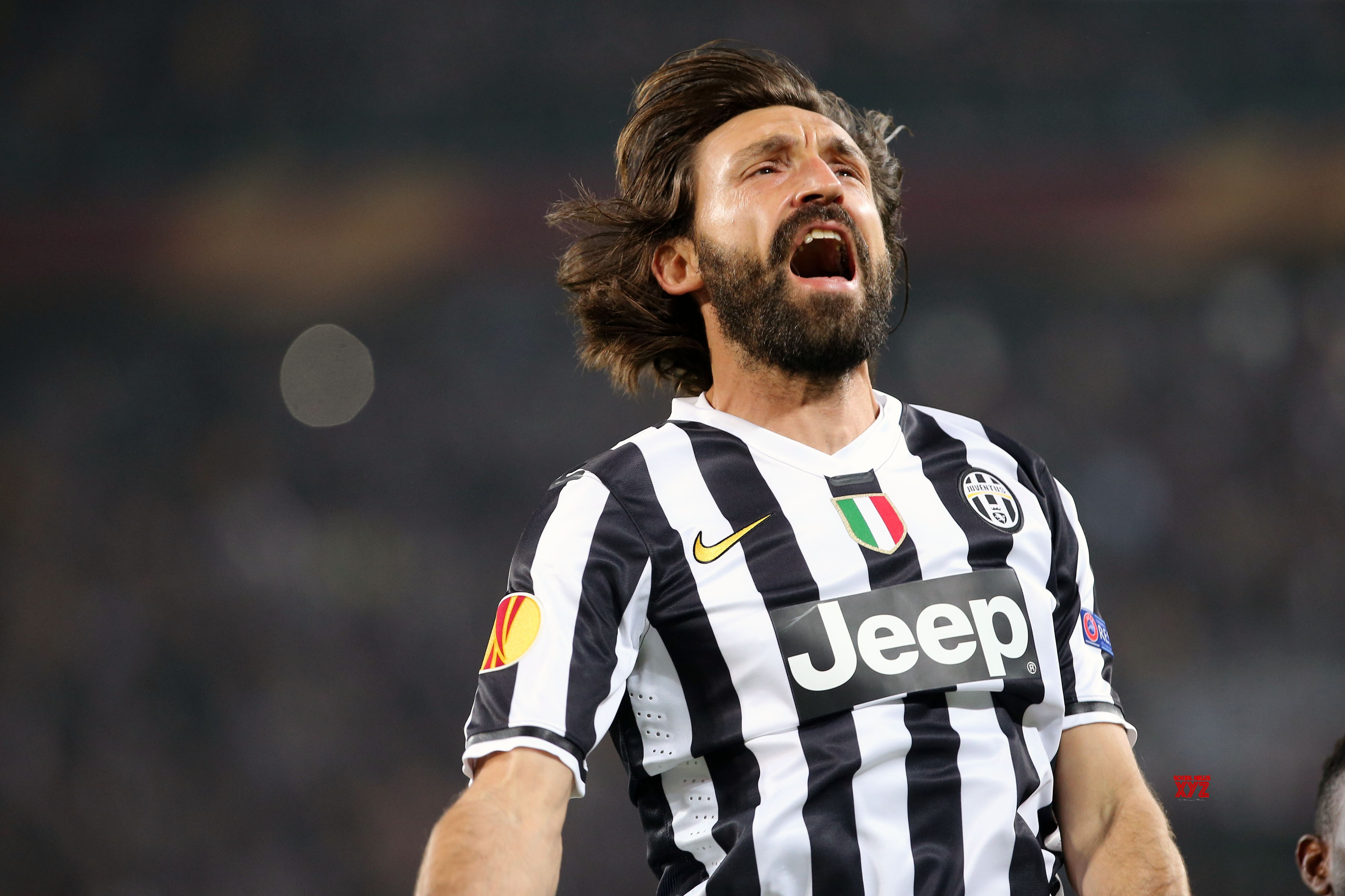 Andrea Pirlo appointed head coach of Juventus U23 team