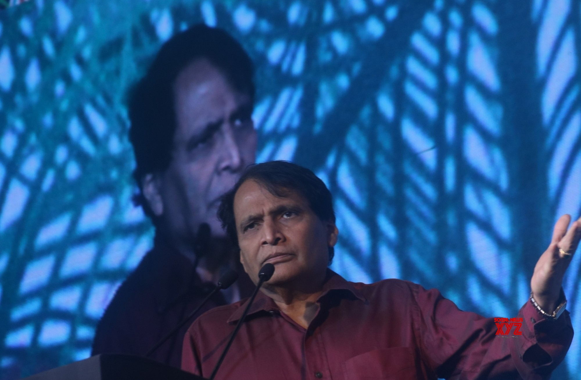 Prabhu urged to declare April 15 as National Aviation Day