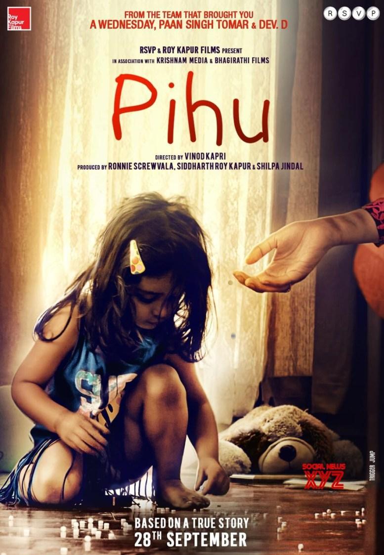 'Pihu' director defends film's marketing strategy