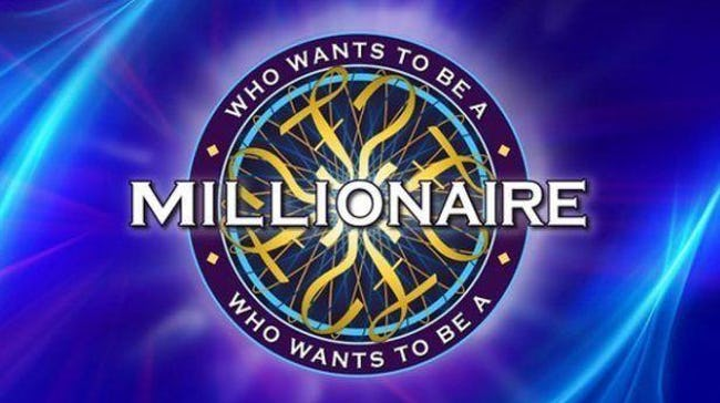 'Who Wants to be a Millionaire?' to return in 2019