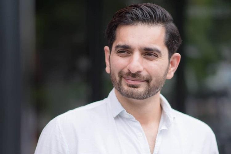 Siddhant Karnick wants to do season-based show with wife