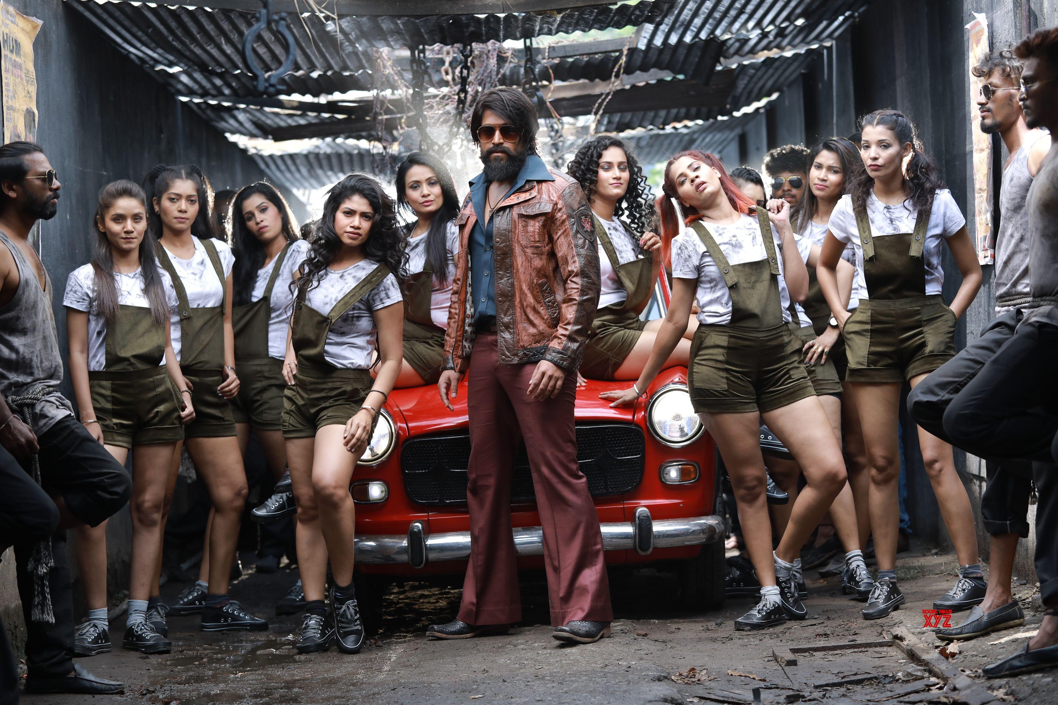 Kgf Hindi Review A Messy Monstrosity Rating Social News Xyz