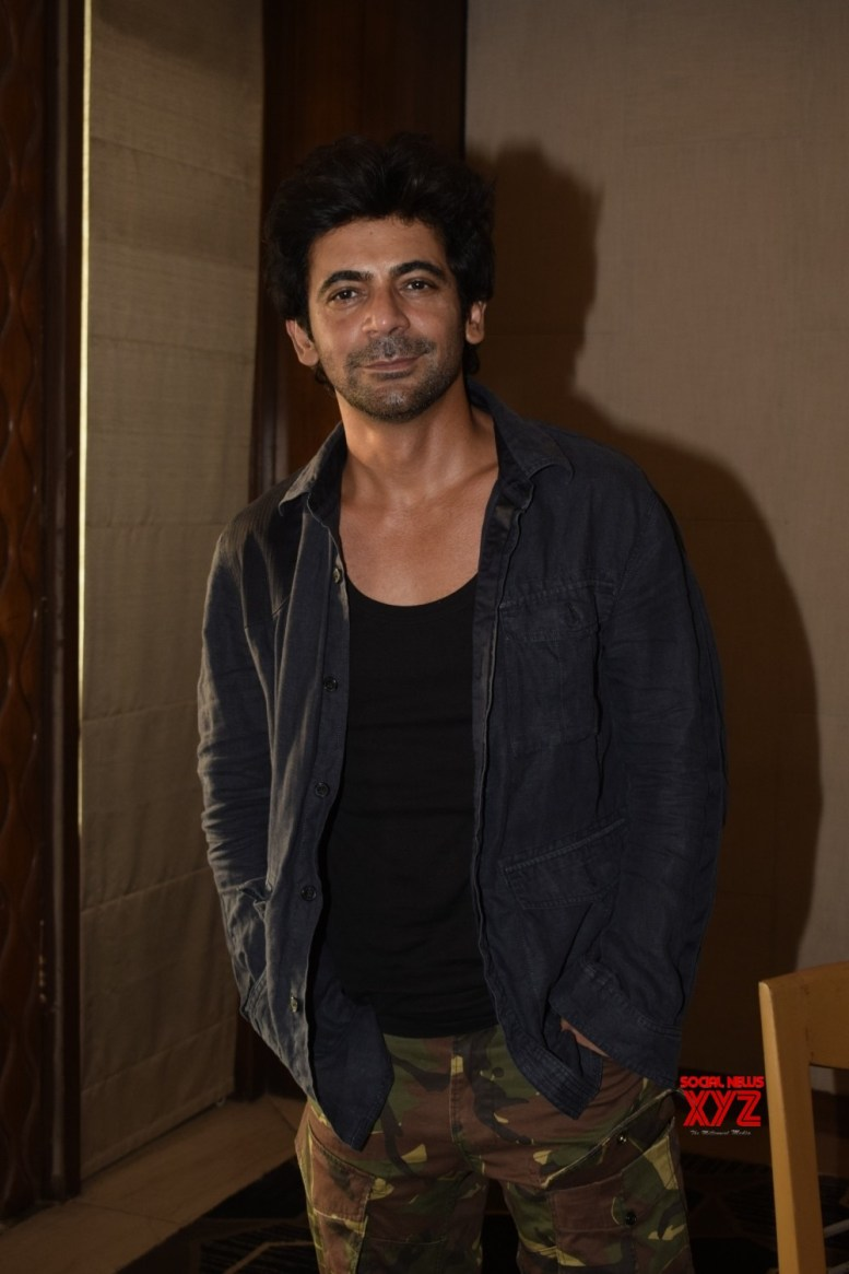 Happy that Kapil Sharma is getting married: Sunil Grover