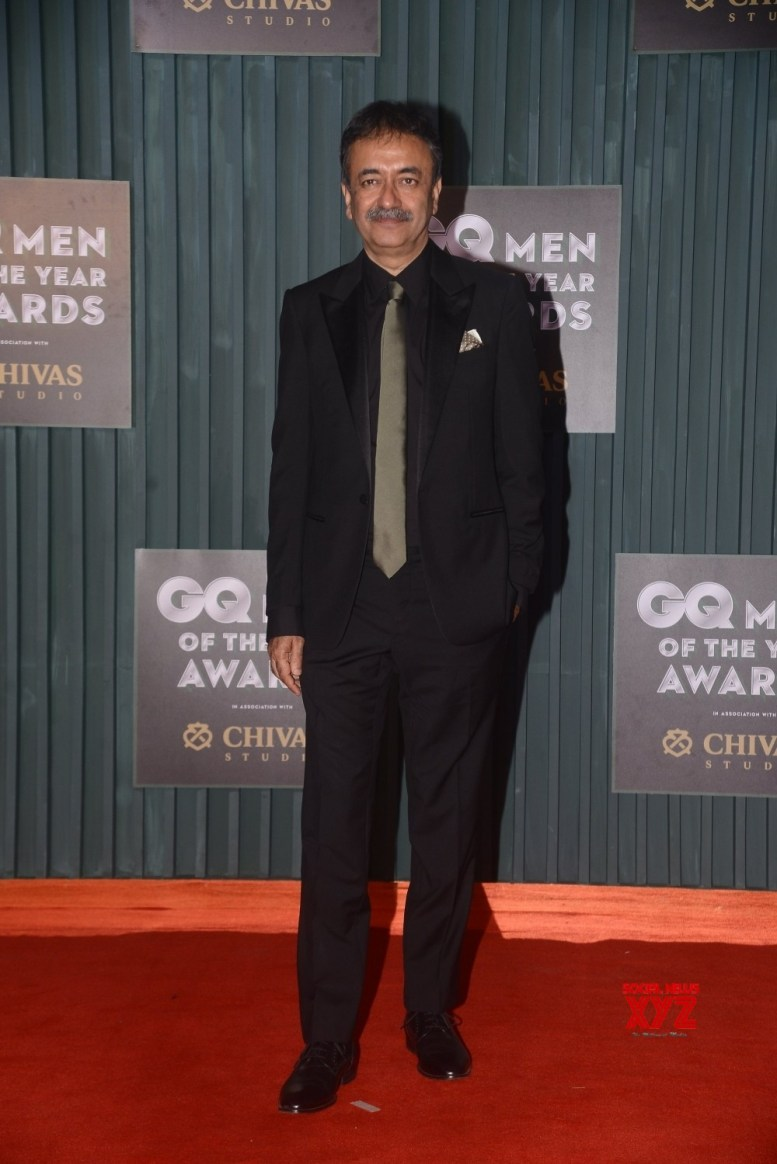 Rajkumar Hirani accused of sexual assault, he denies