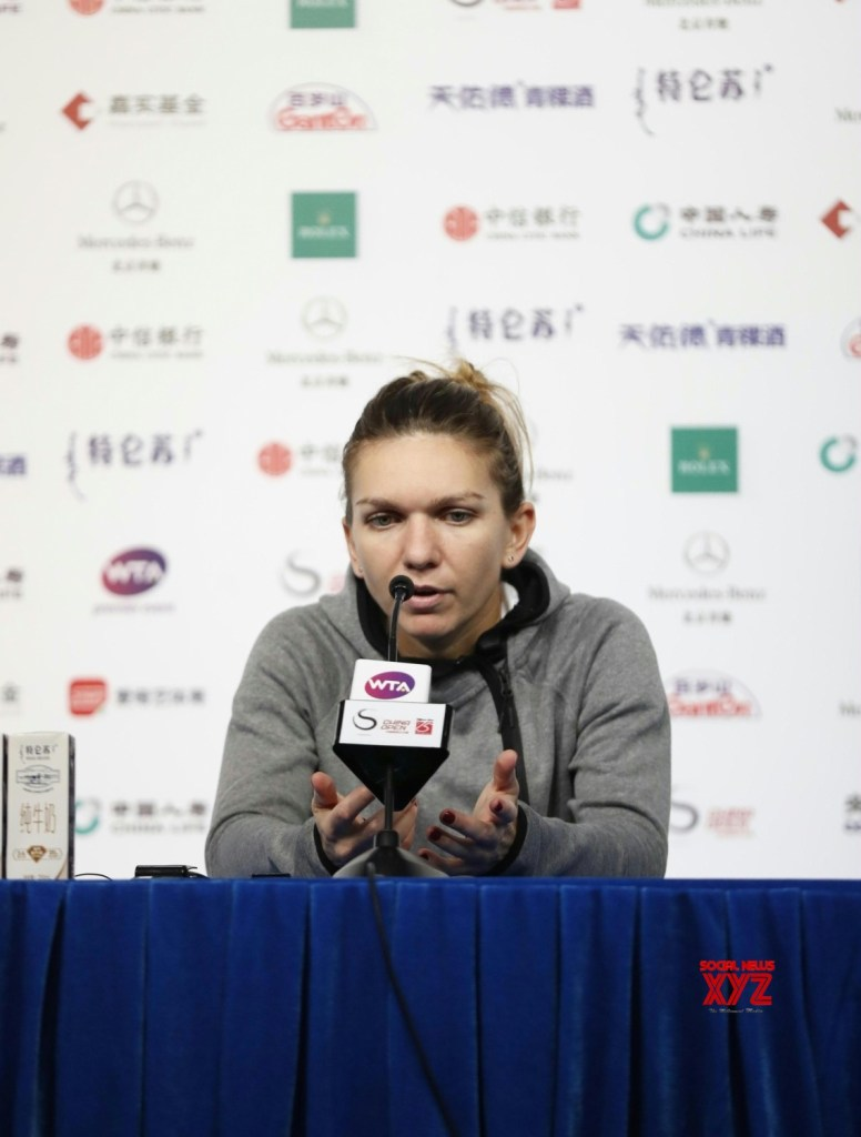 Halep remains on top of world tennis rankings