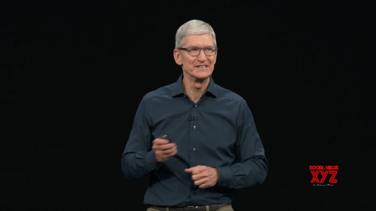 Epic CEO asked Tim Cook to 'make iOS an open platform' in 2015