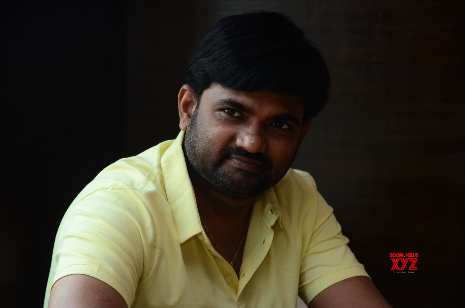 Bhale Manchi Chowka Beram is a concept based movie: Director Maruthi - Interview