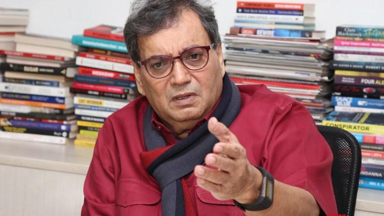 #MeToo: Filmmaker Subhash Ghai denies allegations