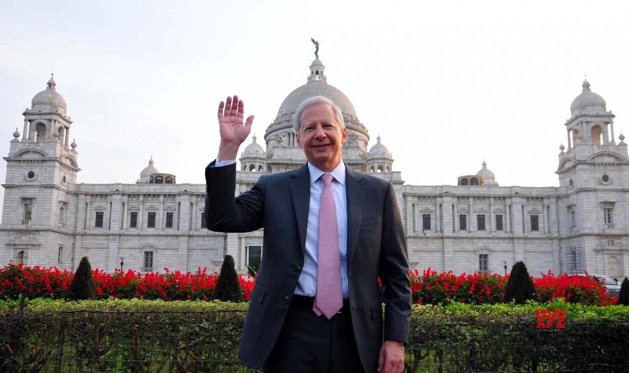 US envoy visits India-Bangladesh border