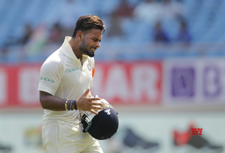 Rishabh Pant in squad for first 2 Windies ODIs
