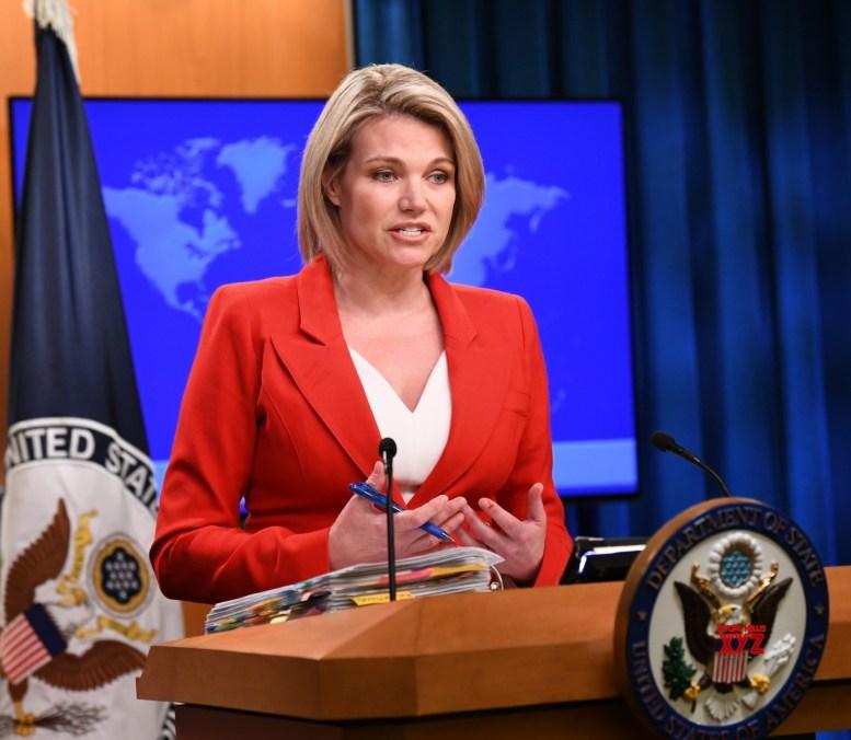 Trump nominates Heather Nauert as US envoy to UN