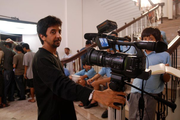 Filmmakers should be celebrated, not suspected: Ashvin Kumar