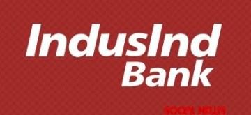 IndusInd Bank. (Photo: Twitter/@MyIndusIndBank)