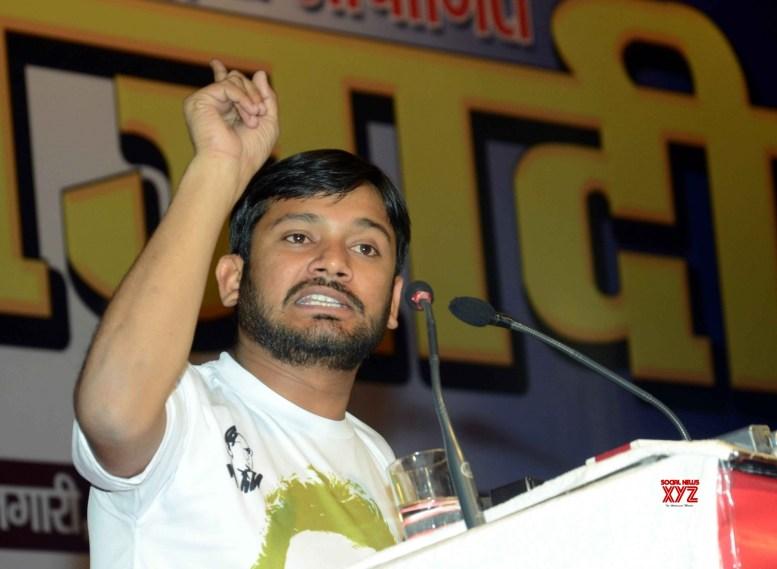 Chargesheet filed against Kanhaiya Kumar, others in JNU sedition case