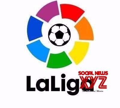 LaLiga surpasses 100 mn followers on social media