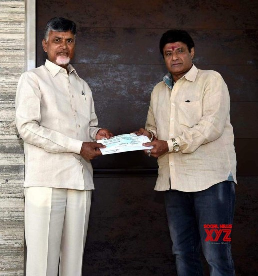 Balayya insisted Babu on Kanigiri ticket