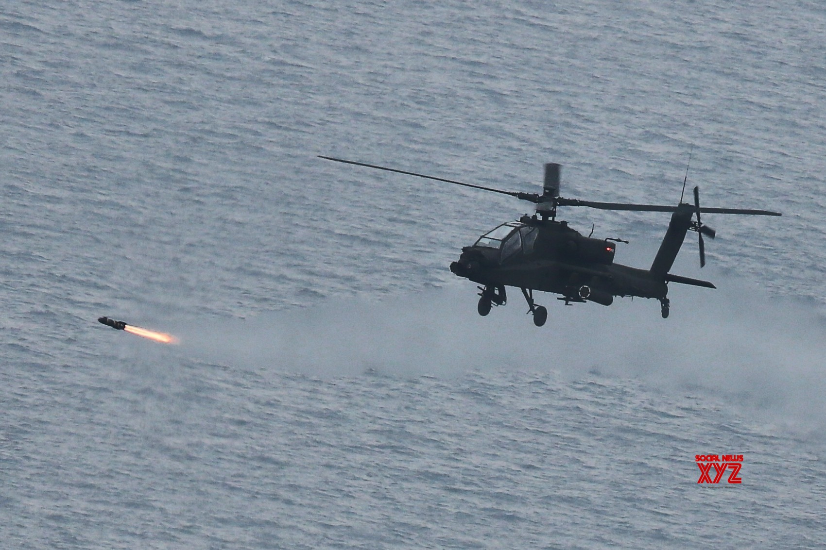 CAG finds flaws in acquisition of Apache, Chinook helicopters
