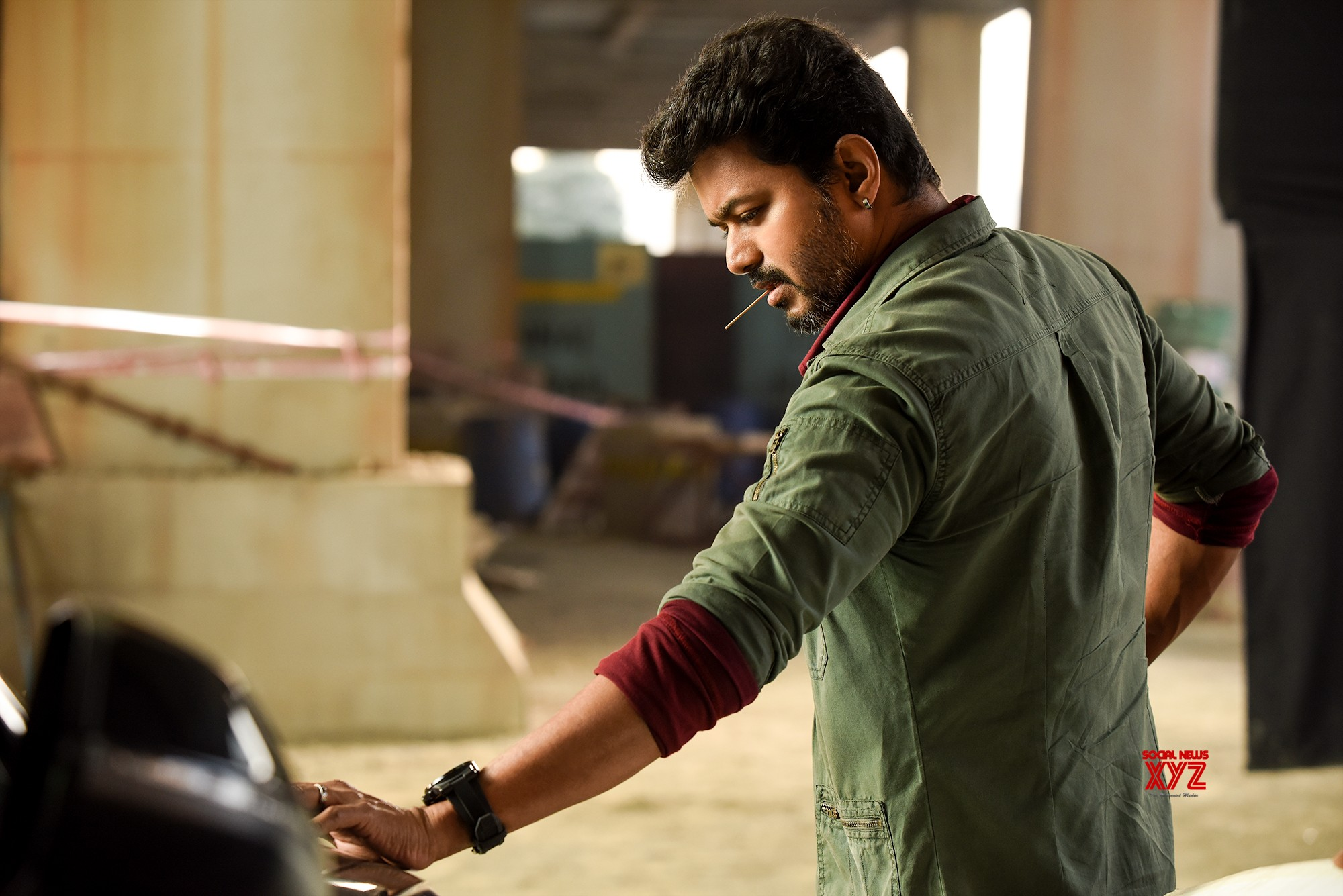 Sarkar Movie New Updated Stills