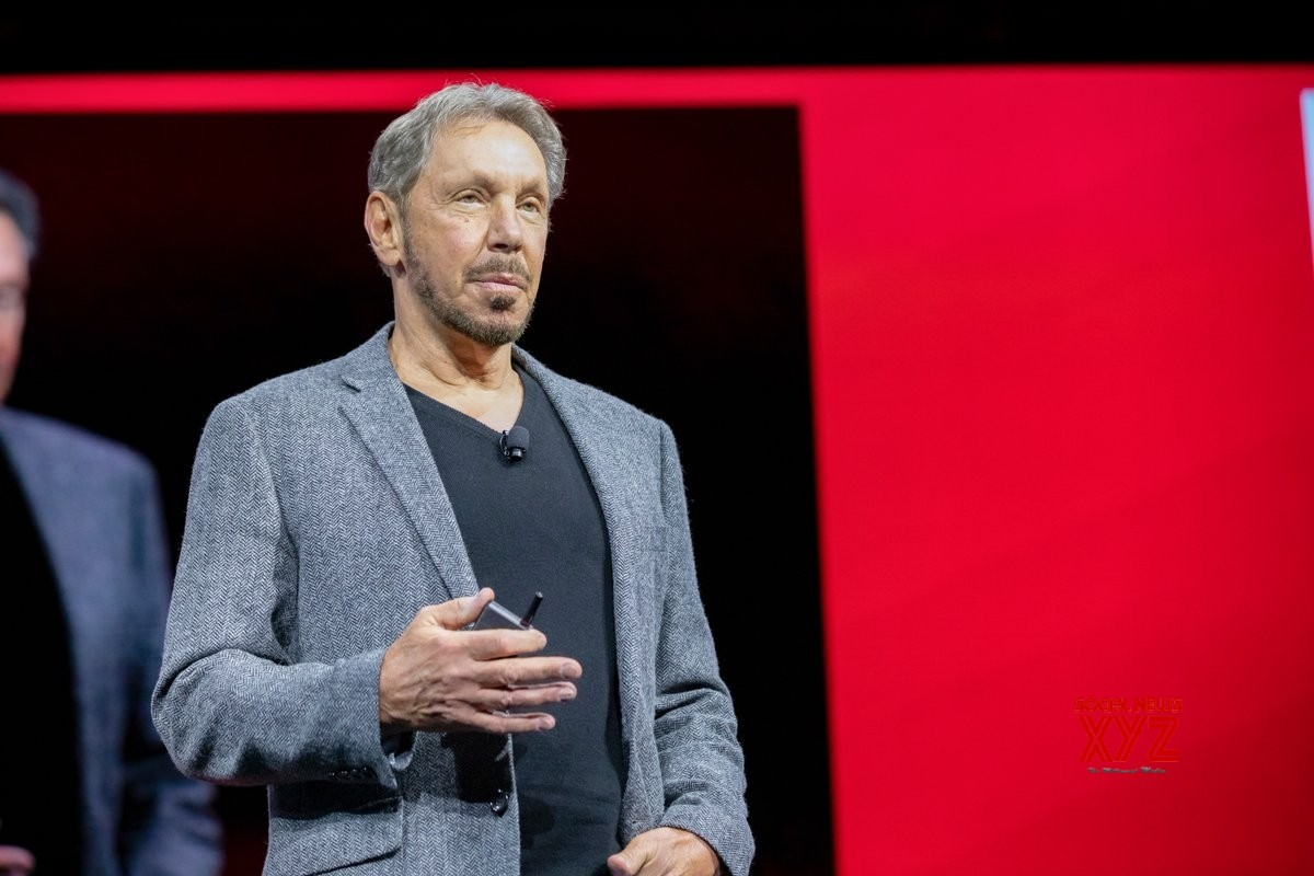 Oracle founder donated $250K to Republican Graham before TikTok deal