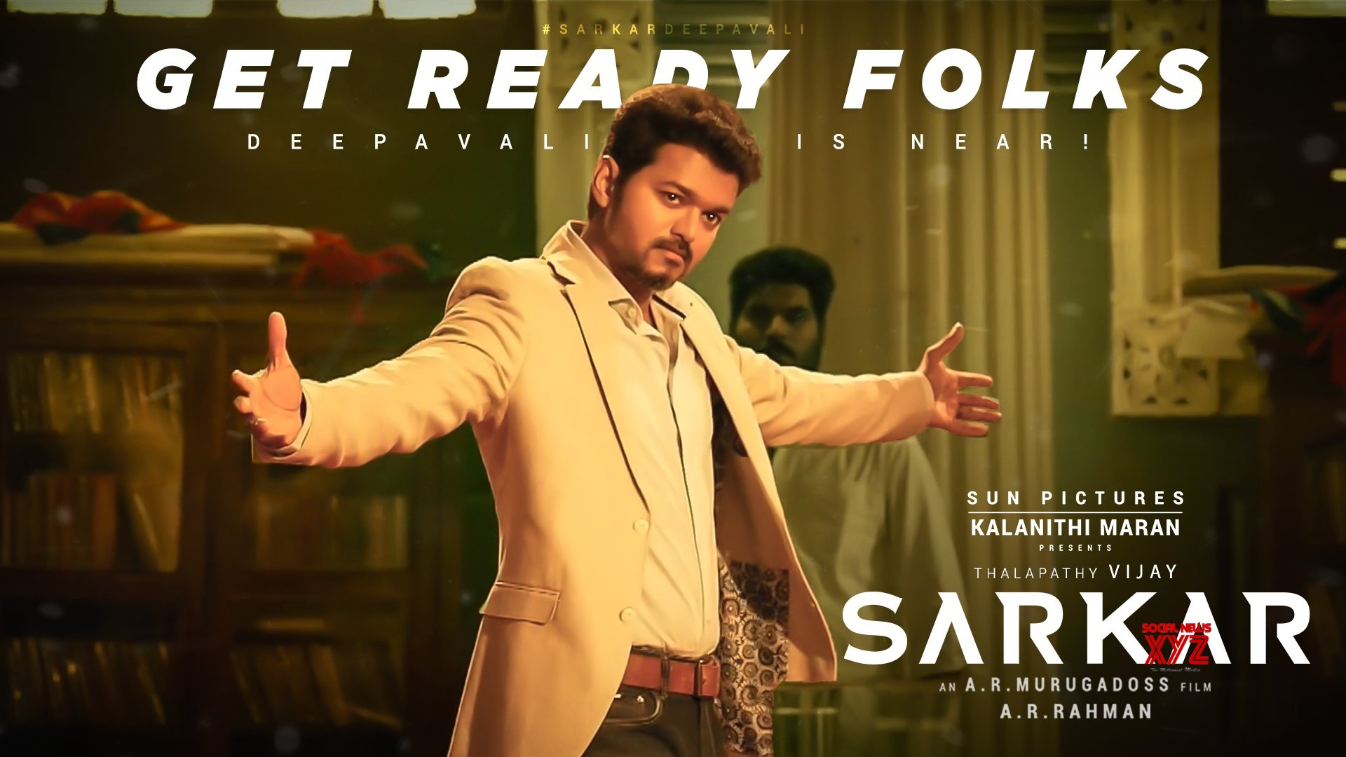 sarkar-movie-director-ar-murugadoss-vijay-keertshi