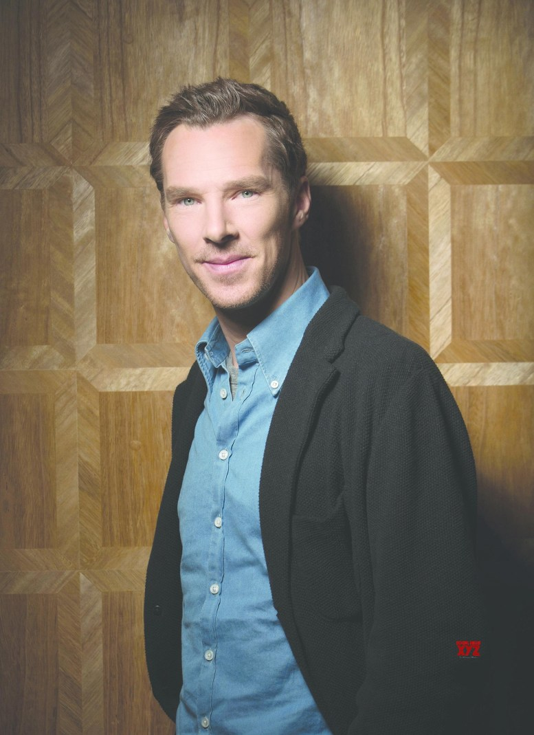 Why Benedict Cumberbatch did 'The Grinch'