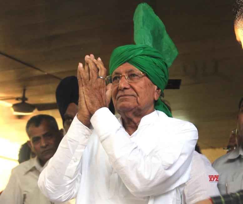 In Chautala vs Chautala, AAP shows a bias