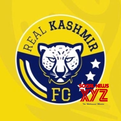 I-League: Real Kashmir FC play goalless draw with Aizawl FC