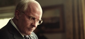 Christian Bale as Dick Cheney in Adam McKay's VICE, an Annapurna Pictures release. Credit : Greig Fraser / Annapurna Pictures2018 © Annapurna Pictures, LLC. All Rights Reserved.