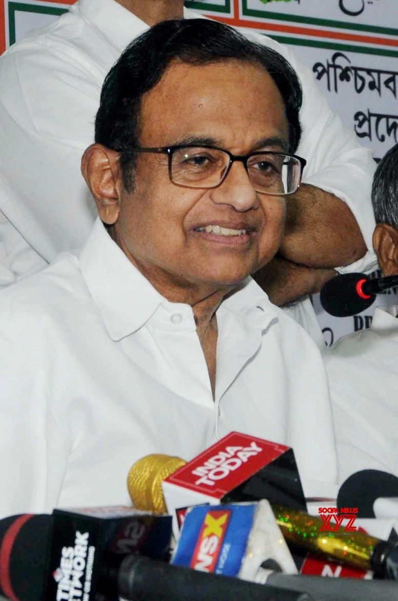 BJP is back to Hindutva theme, Modi government failed: Chidambaram