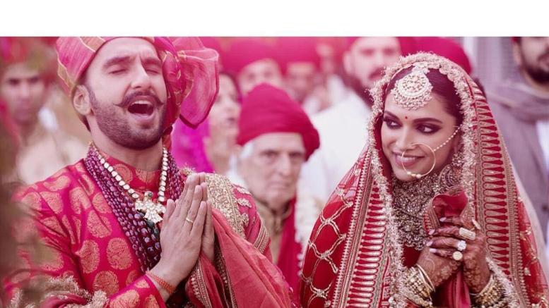 3c9a6ca6b2 Sabyasachi clarifies Deepika's wedding sari given by her mother ...