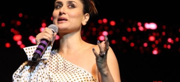 Mumbai: Actress Kareena Kapoor at the launch of Ishq 104.8 FM's show 'What Women Want' in Mumbai on Nov 20, 2018. (Photo: IANS)